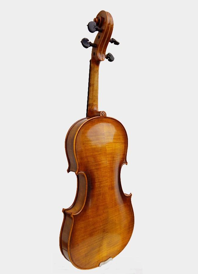 Violon le Phénix entier fabriqué en France acoustique