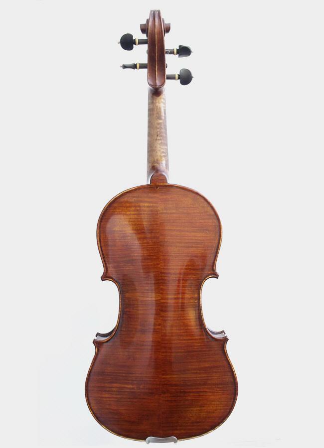Violon entier Le Dauphine Indocile