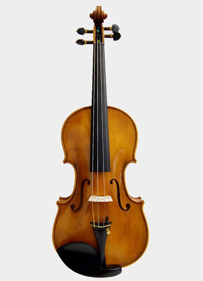 Violon le Halo achat d'un violon français pas cher entier en acoustique