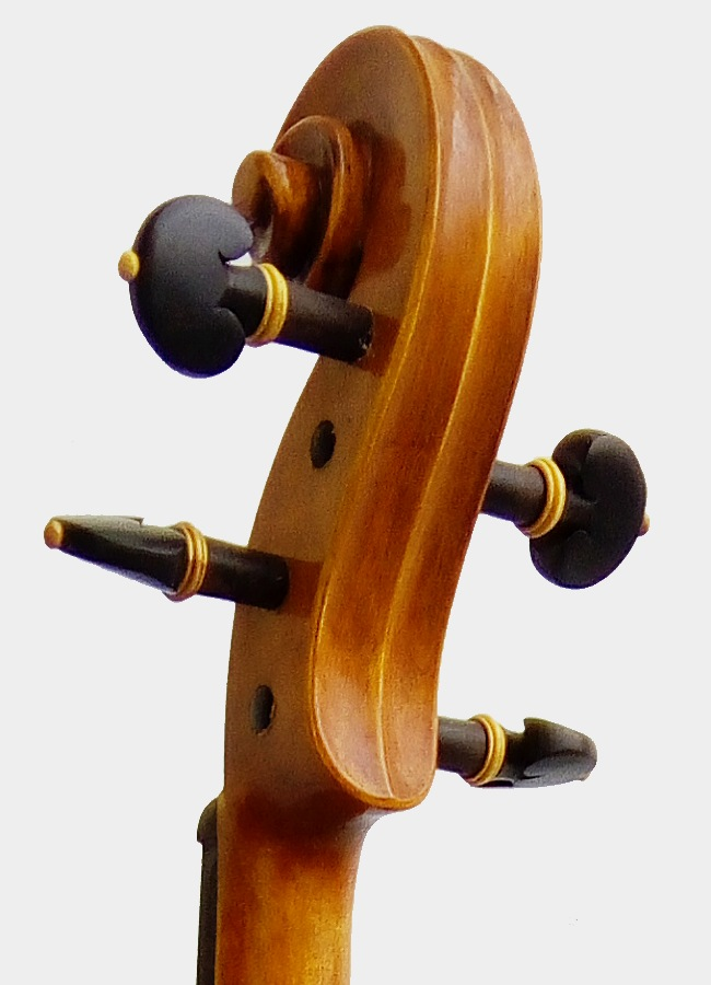 Violon Symphonie achat d'un violon français pas cher entier en acoustique