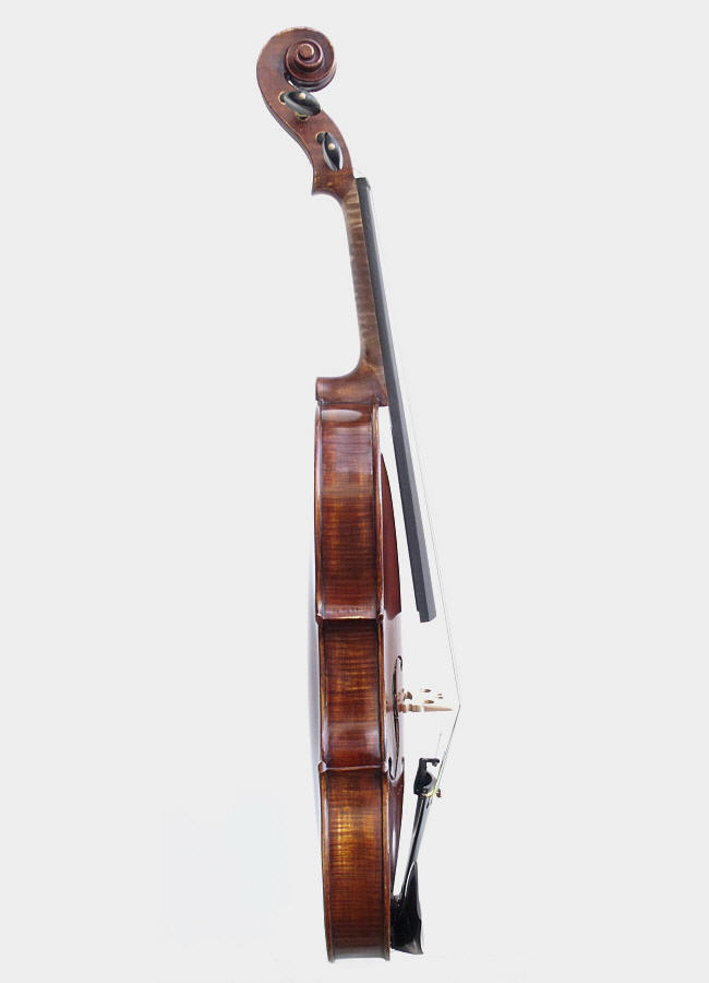 Violon 4/4 Le Dauphine Indocile