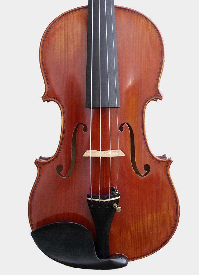 Violon 4/4 Violon Unique Le Chevalier Sans Peur
