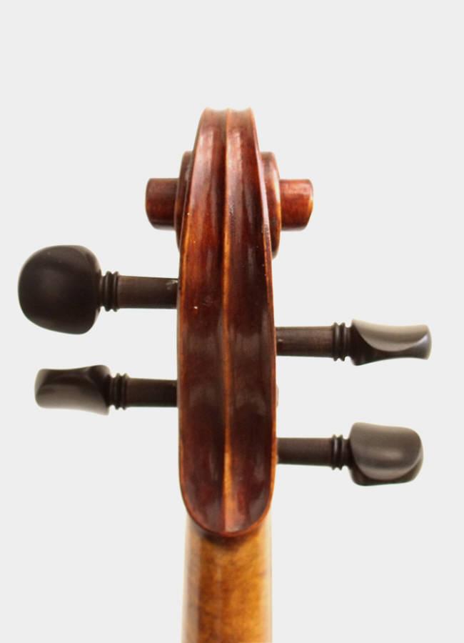 Violon Unique Tholon
