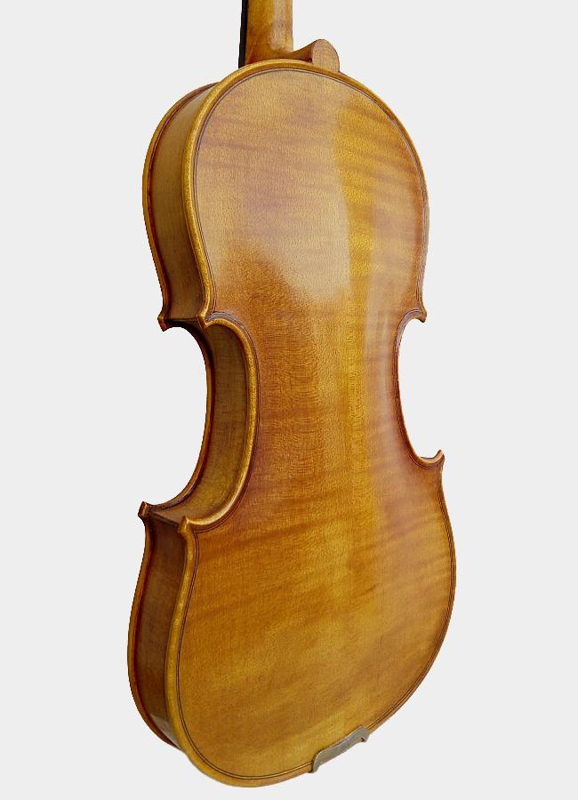 Violon professionnel Bouzignac