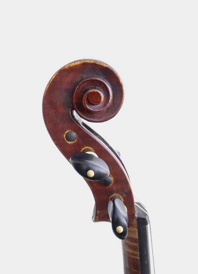 Violon concert Le Dauphine Indocile