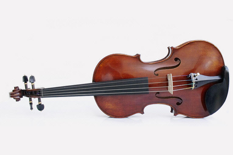 Violon Le Dauphine Indocile