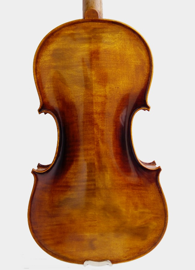 Violon Aragon fabriqué à la main en France maestro acoustique entier facilités de paiement