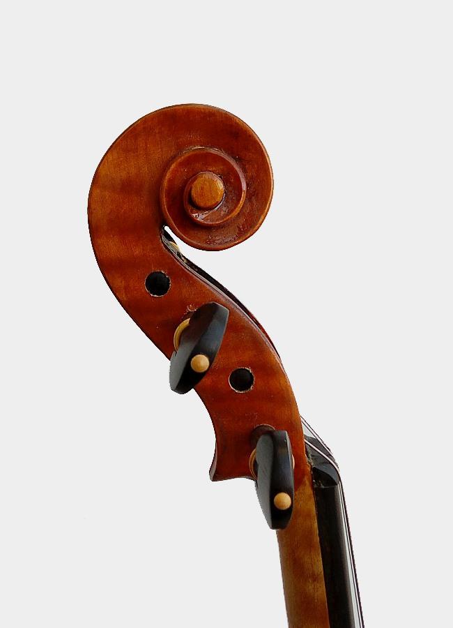 Violon de qualité Chevillard