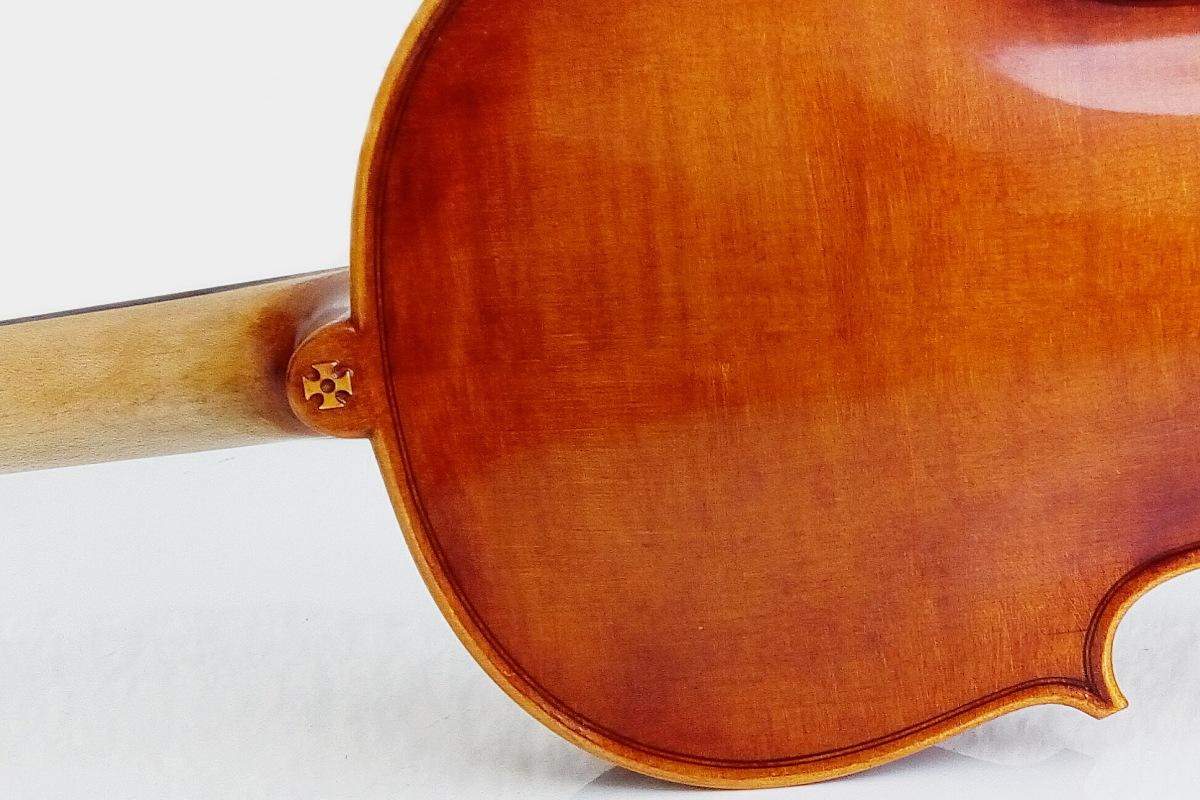 Violon Le Louvetier