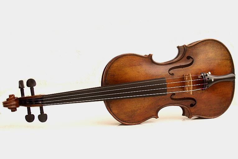 Violon Saint Ide