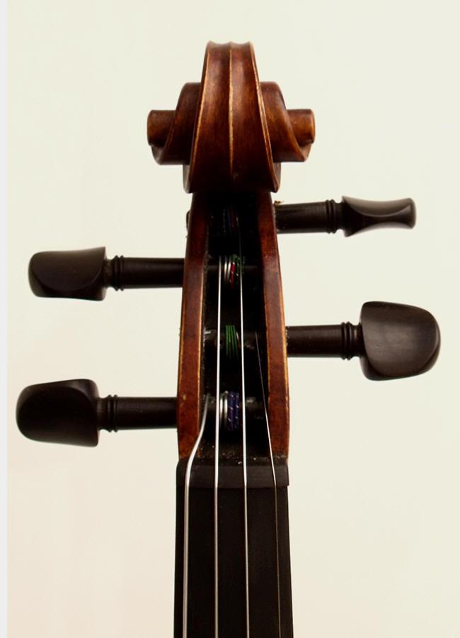 Violon acoustique Saint Eloi