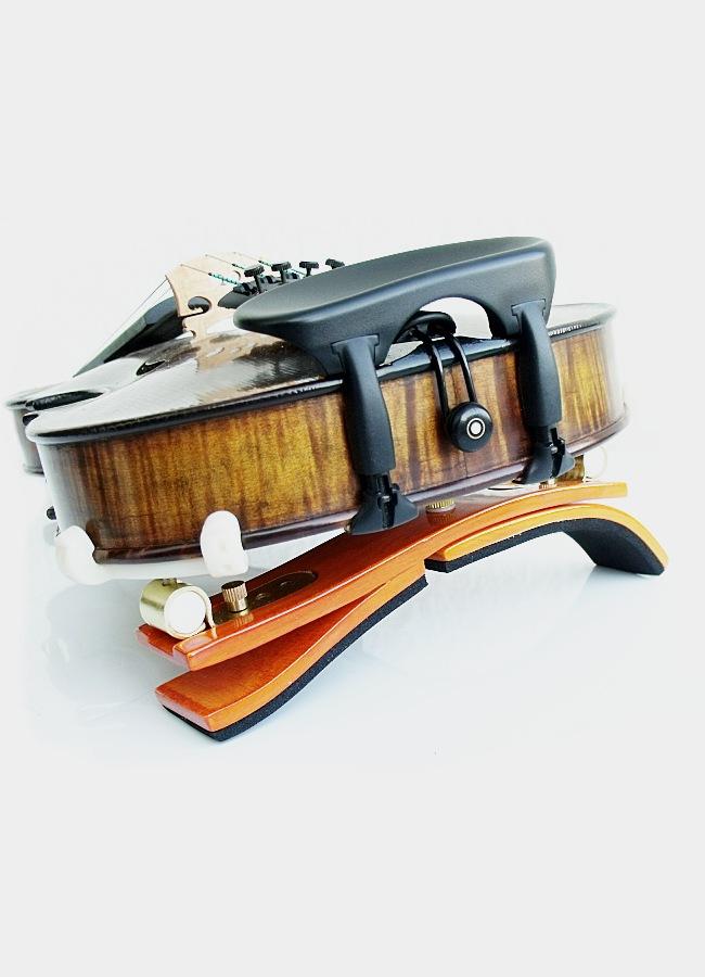 Epaulière pour violon bois