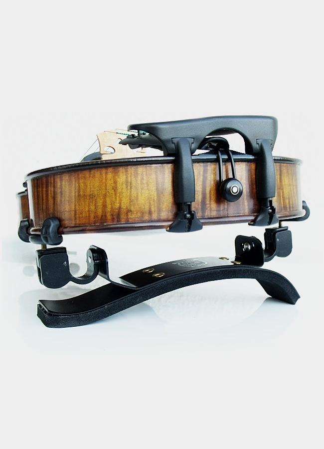 Epaulière pour violon haut de gamme