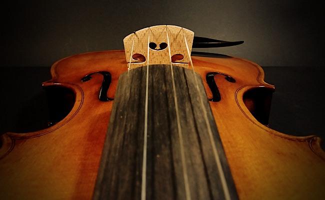 Prix d'un violon acoustique neuf ou occasion 4 4 ou enfant