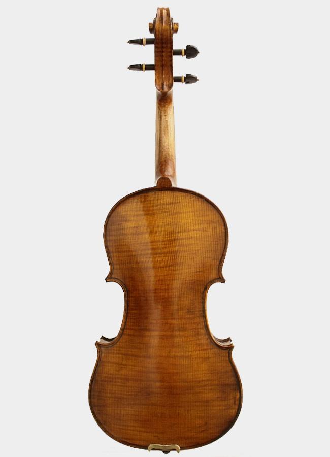 Violon fabriqué en France