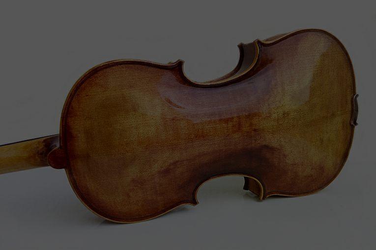 Violon Darrieux