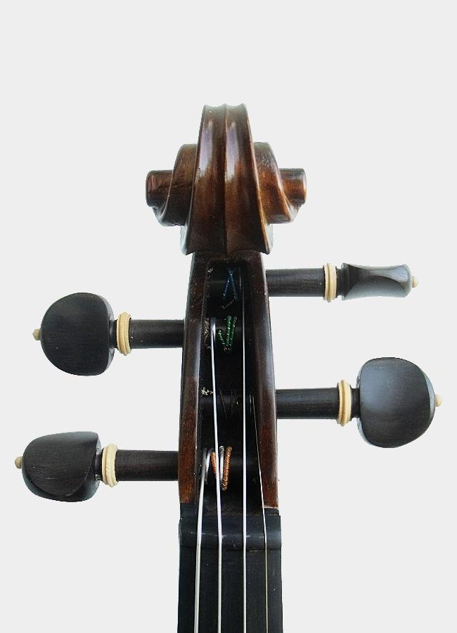 Violon entier