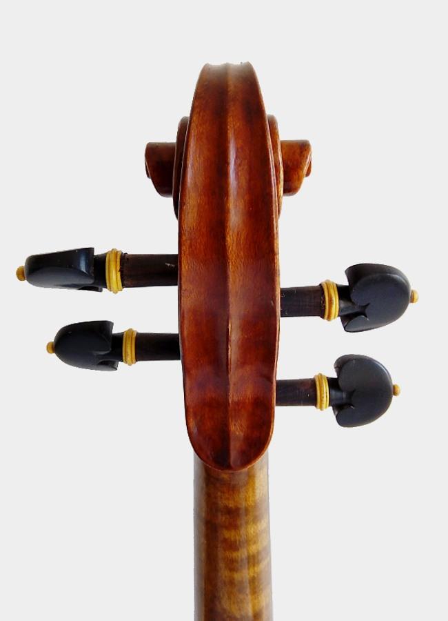 Violon haut de gamme Mont Joli
