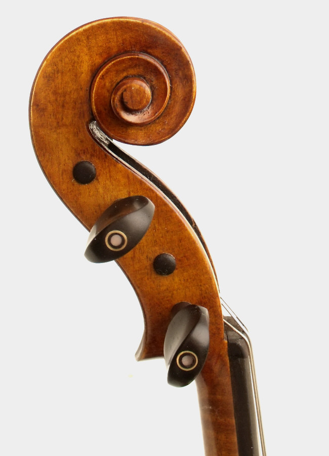 Violon professionnel Maestro Baudry