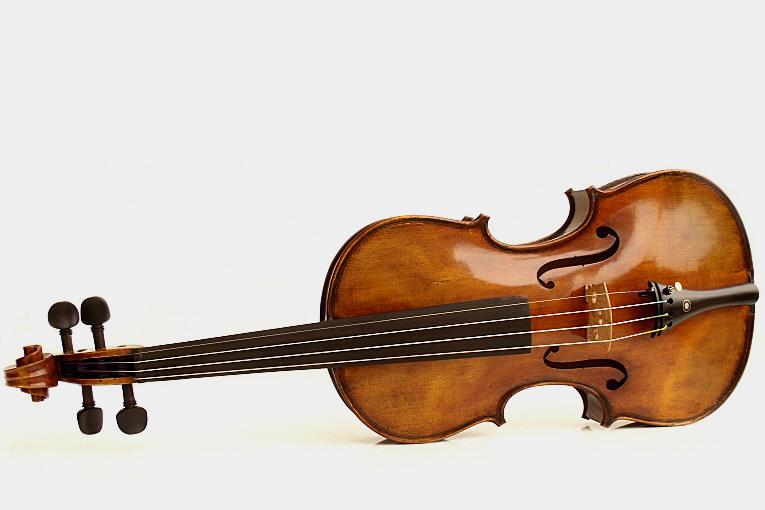 Violon Baudry